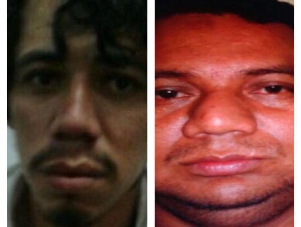 Principais membros de facções criminosas em Manaus são transferidos para Presídio Federal