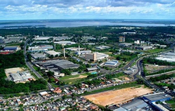 Polo Industrial de Manaus tem alta de 21,55% nos primeiros 4 meses de 2018