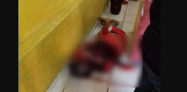 Homem é perseguido e morto a tiros no bairro no bairro João Paulo