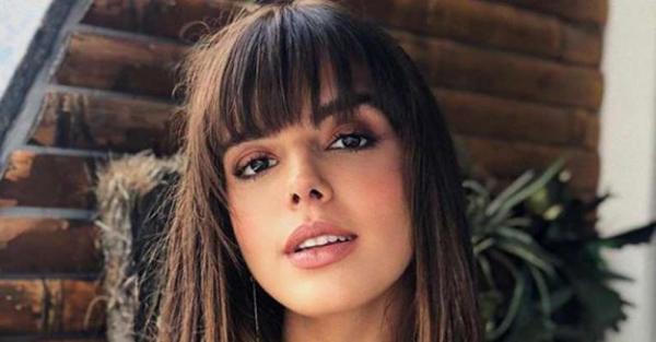 Giovanna Lancellotti diz que foi assediada aos 14 anos: 'Nojo'