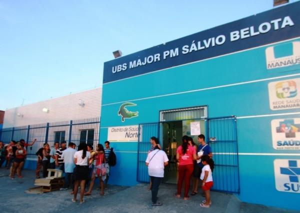 UBSs têm horário ampliado para vacinação contra sarampo em Manaus