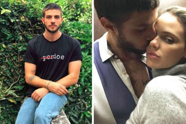 Chay Suede responde boato sobre romance com atriz de Segundo Sol