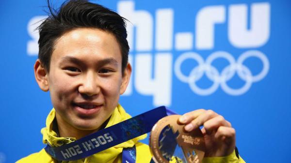 Medalhista olímpico morre esfaqueado após assalto
