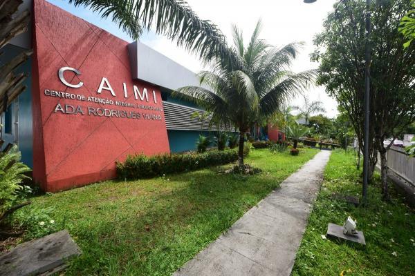 CAIMIs passam a oferecer serviços de oftalmologia e fisioterapia em Manaus