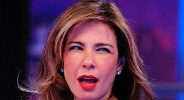 Luciana Gimenez posta foto seminua  seguidores ficam chocados