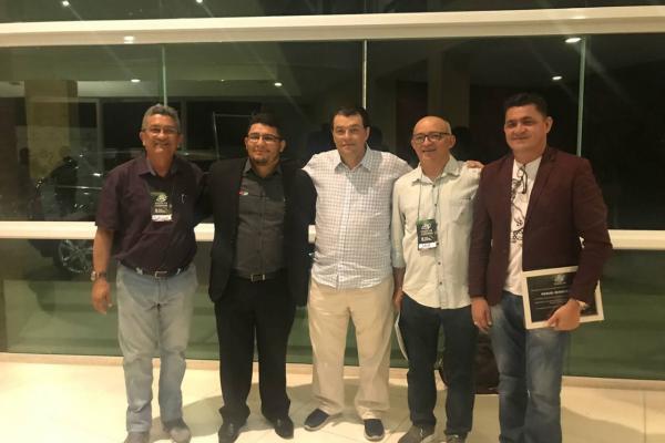 Braga destaca trabalho dos conselhos de saúde para fortalecer o setor