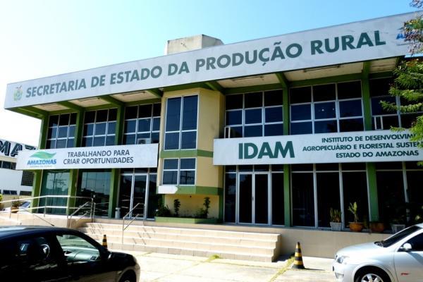 Concurso para o Idam, com 332 vagas, será realizado este ano pelo Governo do Amazonas