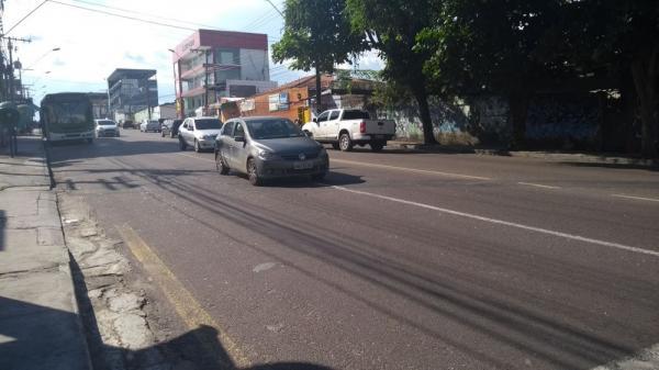 Professor de jiu-jitsu é detido após acidente de trânsito em que vítima perdeu 2 dedos, em Manaus