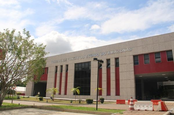TCE-AM suspende processos seletivos para contratar temporários em Borba
