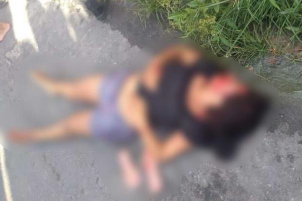 Adolescente de 15 anos e namorada de Saci é executada