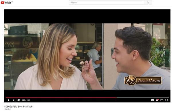 Após críticas, marca retira campanha de dia dos pais com Wesley Safadão das redes sociais