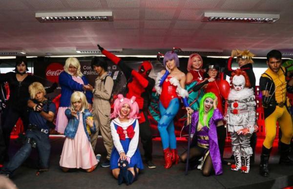 3º Anime Jungle traz Massacration, Matanza e dublador do Bob Esponja e Goku a Manaus