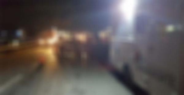 Policiais são baleados em troca de tiros com traficantes na rodovia do AM