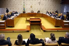 STF decide que não há prazo para cobrança na Justiça de dinheiro público desviado de forma dolosa