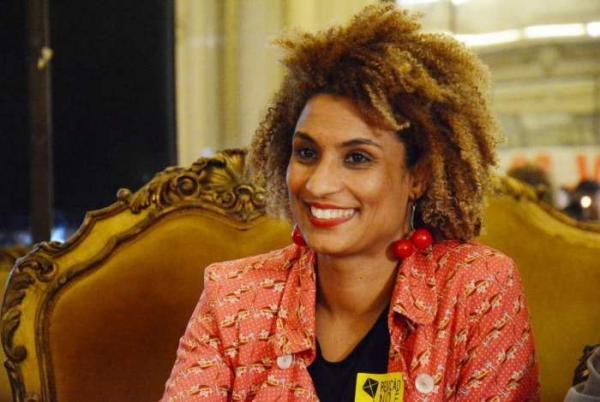Deputados do MDB são investigados por morte de Marielle Franco, diz Freixo