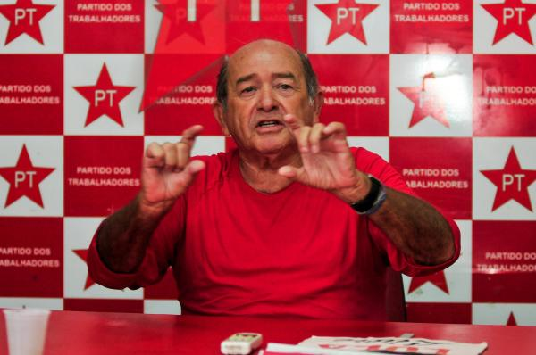 Janailton Falcão