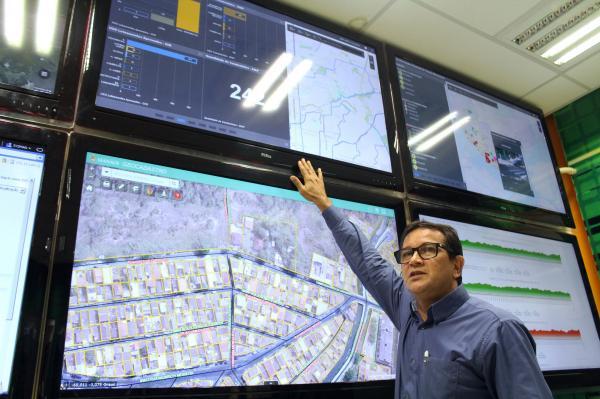 Tecnologia da informação e comunicação da Prefeitura de Manaus vira referência nacional