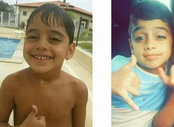 Homens atiram e matam vendedor e menino de 9 anos em Manaus