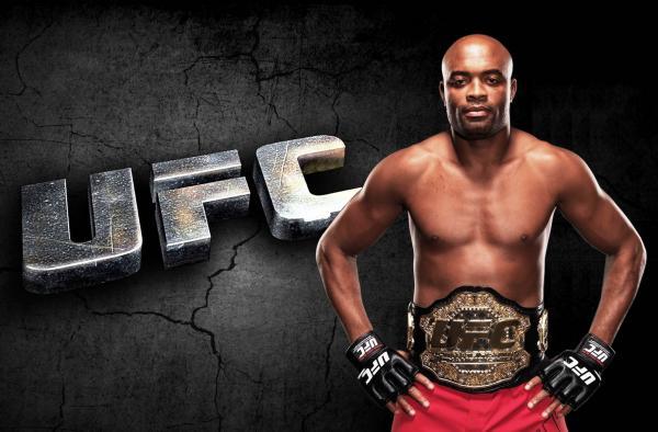 Após suspensão, Anderson Silva indica luta em dezembro no retorno ao UFC