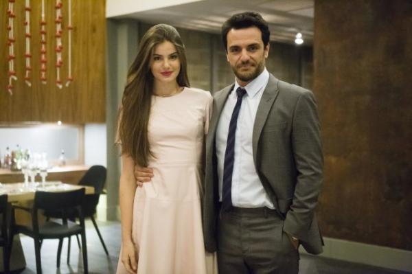 Walcyr Carrasco confirma 'Verdades Secretas 2'