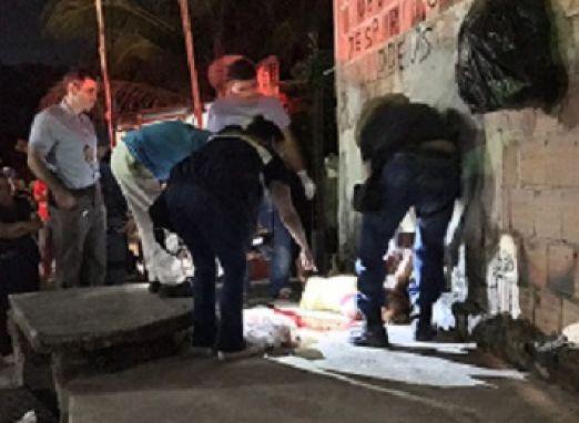 Mulher suspeita de envolvimento com tráfico de drogas é executada com 5 tiros em Manaus