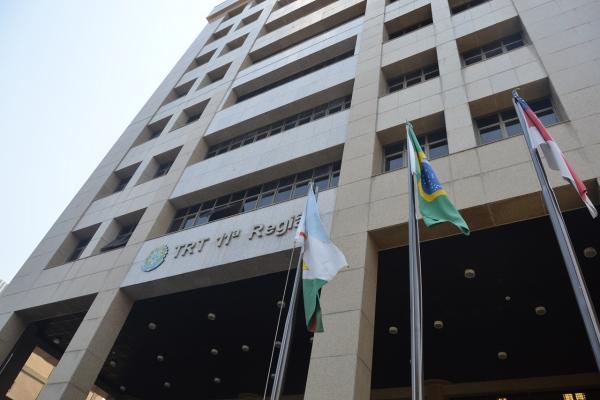 TRT11 registra 578 processos por assédio no trabalho em 2018