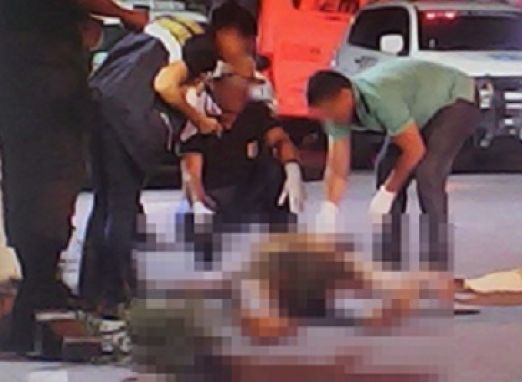 Vigilante, após envolvimento com tráfico de drogas, é executado
