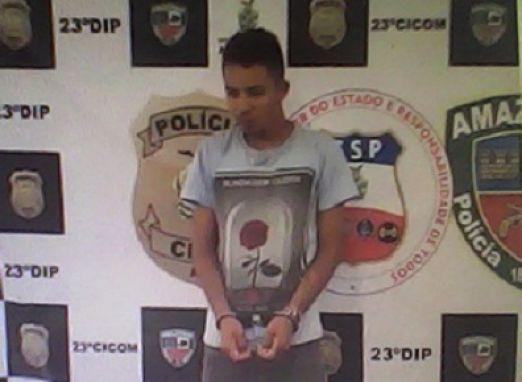 Traficante 'G12' morre e comparsa ' fininho' é preso em flagrante