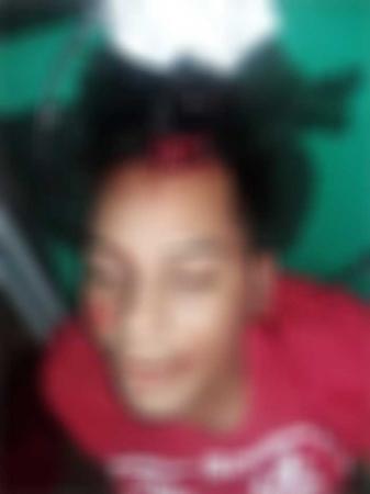 Motorista morre após levar um tiro na cabeça na porta de casa no Tarumã; imagens fortes
