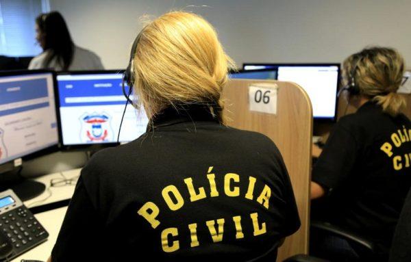 Em Roraima, concurso da polícia oferece salário de até R$ 18 mil