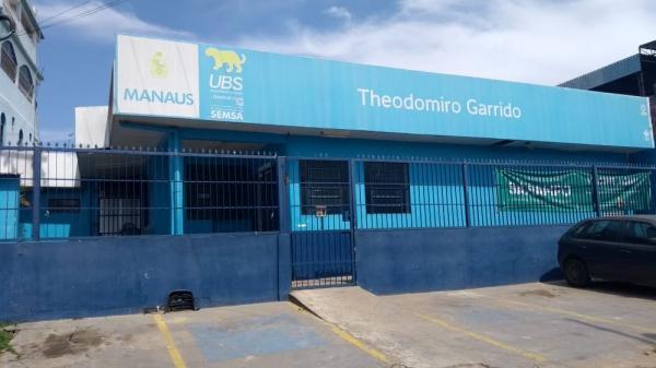 UBS Theodomiro Garrido em Manaus é invadida por assaltantes e tem funcionamento interrompido