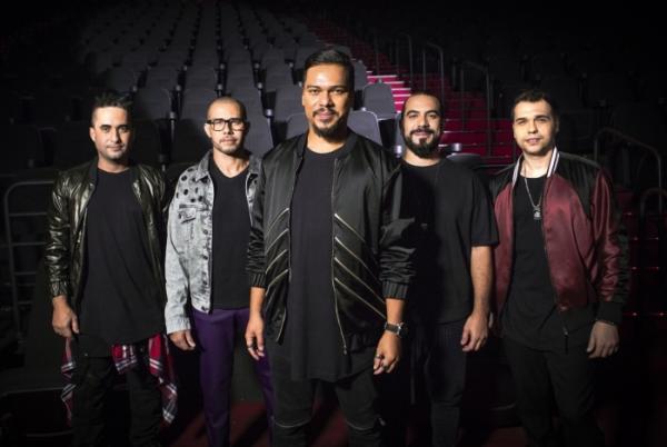Sorriso Maroto fecha com a Sony Music e Bruno Cardoso volta aos vocais