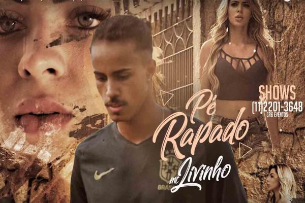 Mariana Castilho é estrela em clipe de MC Livinho