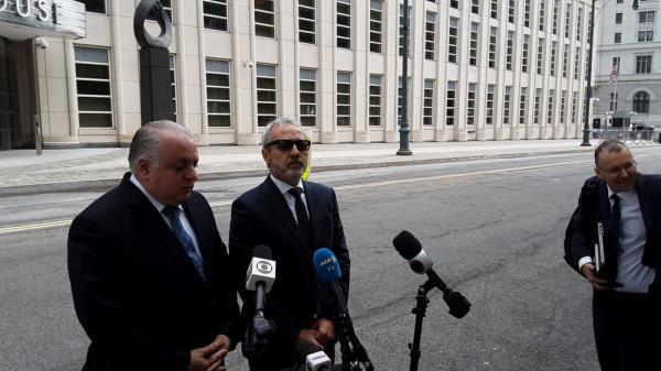 Justiça americana condena José Maria Marin a quatro anos de prisão