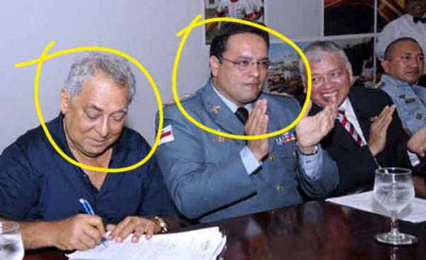 Nomeado por Amazonino, novo secretário já foi condenado a devolver R$ 10 milhões aos cofres públicos