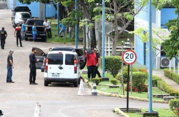 MPF denuncia envolvidos na Maus Caminhos por corrupção e lavagem de dinheiro
