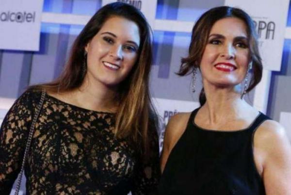 Filha de Fátima Bernardes vai parar no hospital após mordida de cachorro