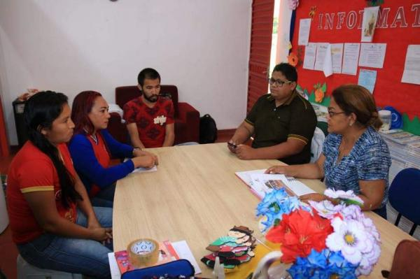 Barreirinha vai capacitar professores da rede municipal para Prova Brasil