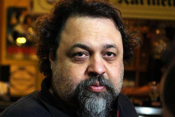 Marcelo Yuka, fundador do 'O Rappa', sofre AVC