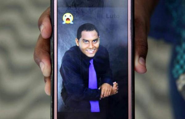 Industriário é morto a tiro a caminho de igreja no bairro Novo Aleixo, em Manaus