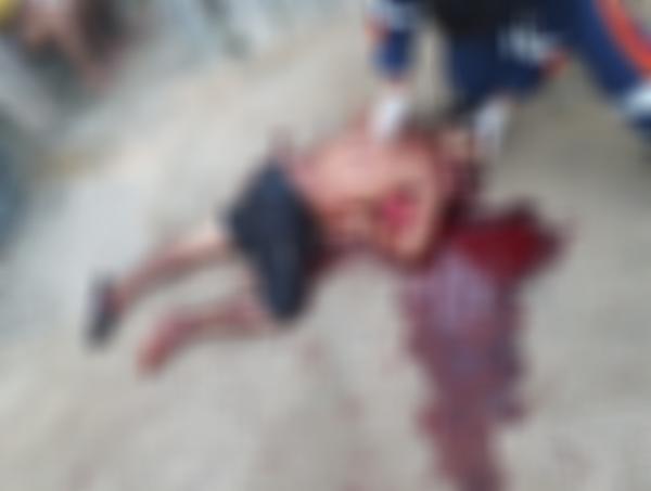 Polícia Civil pede o apoio da população para localizar e prender homem investigado por tentativa de homicídio