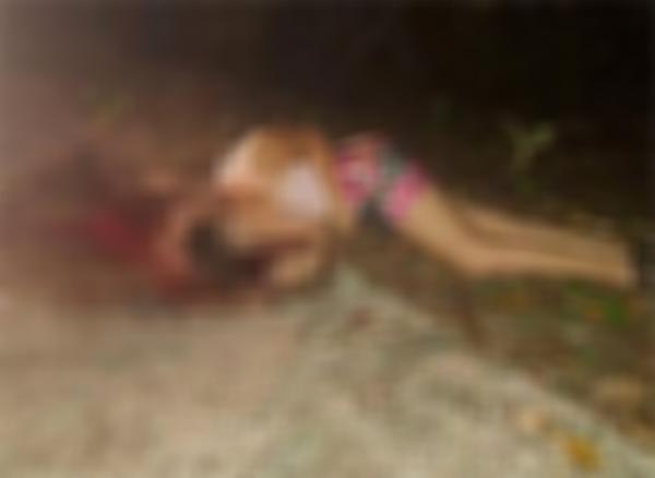 Mulher é encontrada morta em rua da Ponta Negra com tiro na testa