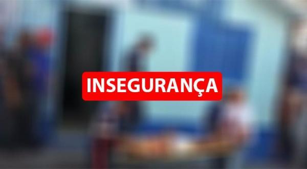 Insegurança continua: Semsa registra 50 furtos e roubos a serviços públicos de saúde de Manaus