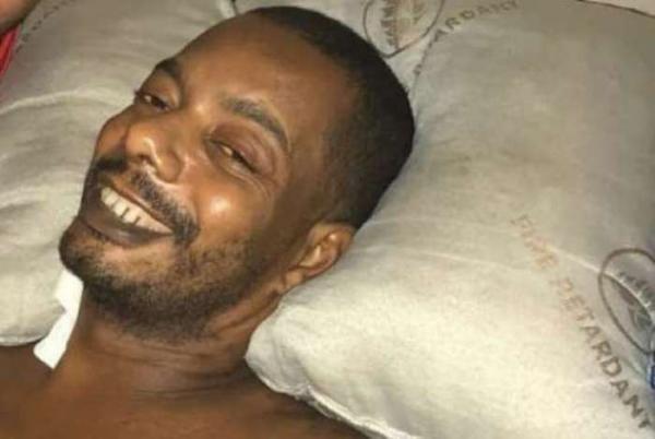 Morre o funkeiro MC Naldinho, que cantava o hit 'Um Tapinha Não Dói'