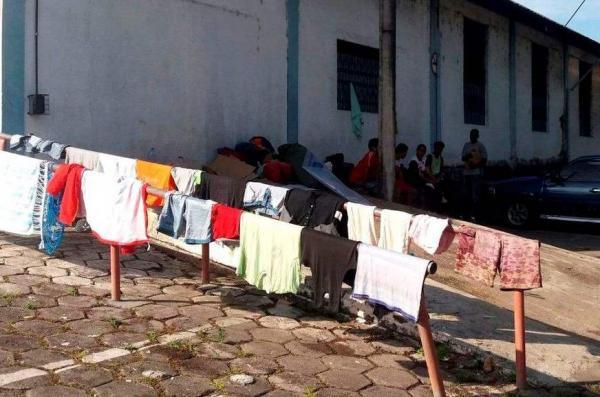 França libera 200 mil euros para acolhimento de venezuelanos em Manaus