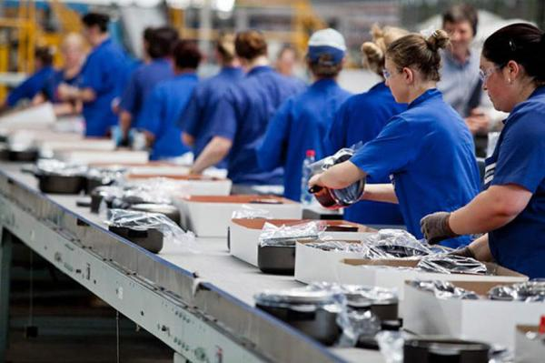 Produção industrial no AM tem a maior alta do país no acumulado do ano, 14,1%