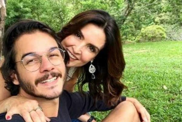 Fátima Bernardes deu R$ 5 mil para a campanha eleitoral do namorado