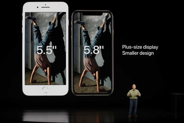 Apple anuncia iPhone Xs, iPhone Xs Max e iPhone Xr nesta quarta-feira