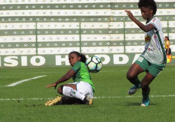 Com gol no último minuto do primeiro tempo, Iranduba é derrotado pelo Rio Preto