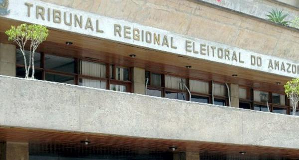TRE-AM suspende nova pesquisa de intenção de voto